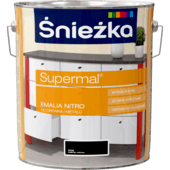 ŚNIEŻKA Supermal® Emalia Nitro mat