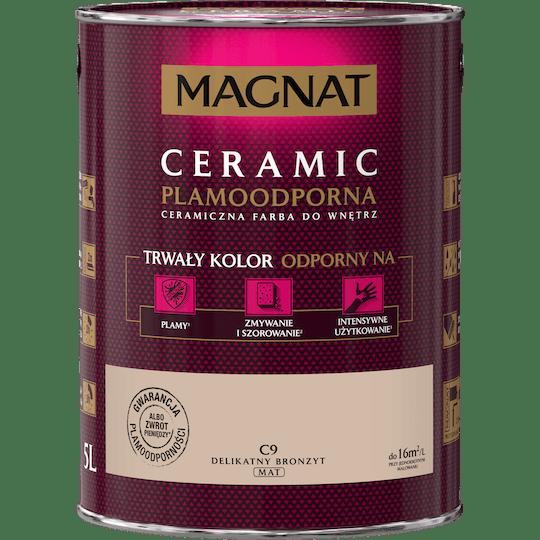 Magnat Ceramic delicate bronzite 5 L
