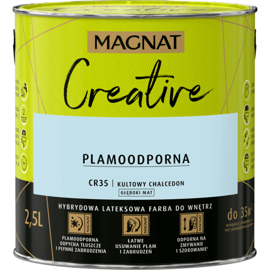 MAGNAT Creative kultowy chalce CR35 2,5L