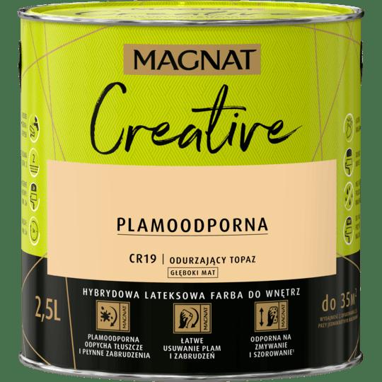 Magnat Creative опьяняющий топаз 2,5 Л