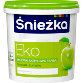 ŚNIEŻKA Eko