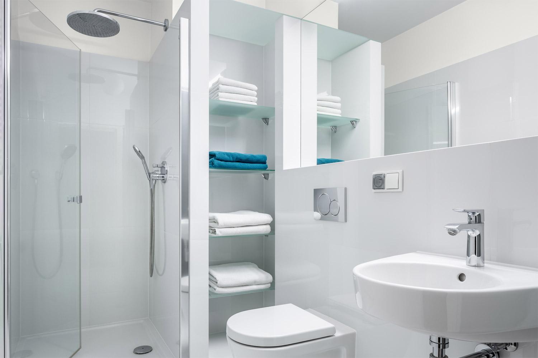 MAGNAT Creative Kitchen&Bathroom KB2 mroźna biel