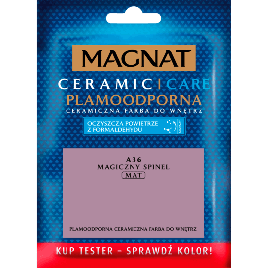 MAGNAT Ceramic Care Tester magiczny spinel 0,03 L