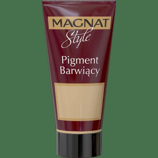 MAGNAT Pigment Barwiący subtelny cytryn 0,1 L