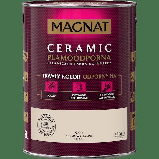Magnat Ceramic creamy jasper 5 L