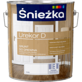 Śnieżka Urekor D wood primer