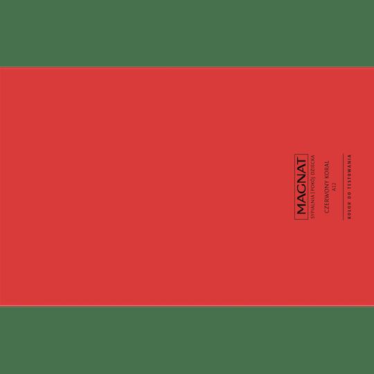 MAGNAT Ceramic Care Kolor do testowania czerwony koral 1 szt