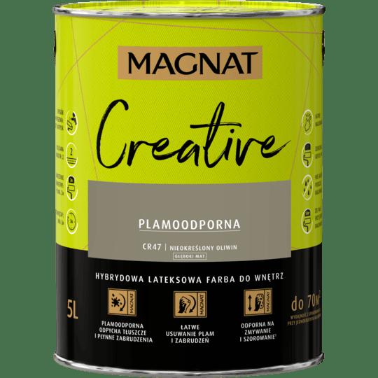 MAGNAT Creative nieokreślony oliwin 5 L