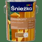 ŚNIEŻKA Drewkorn® Expert Impregnat Ochronno-Dekoracyjny