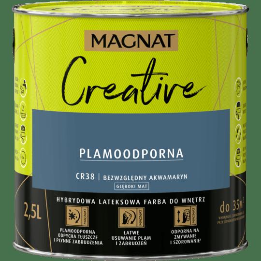 MAGNAT Creative bezwzgl akwama CR38 2,5L