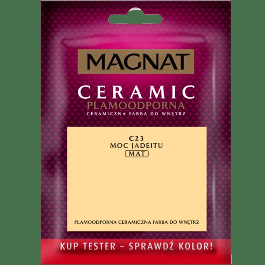 Magnat Ceramic - тестер сила жадеита 0,03 Л