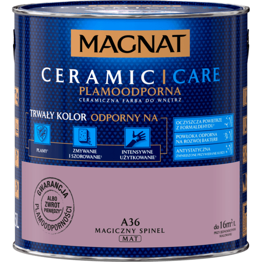 MAGNAT Care magiczny spinel A36 2,5L