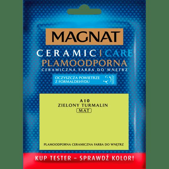 MAGNAT Ceramic Care Tester zielony turmalin 0,03 L