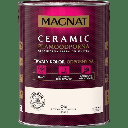 Magnat Ceramic seductive diamond 5 L