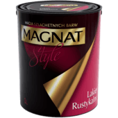 Magnat Style Rustic Varnish clear