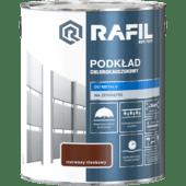 RAFIL Podkład chlorok czerwony tl 3L