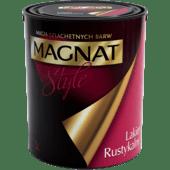 Magnat Style Lakier Rustykalny bezb 3L