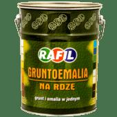 RAFIL Gruntoemalia Na Rdzę