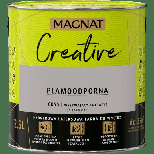Magnat Creative вызывающий антрацит 2,5 Л