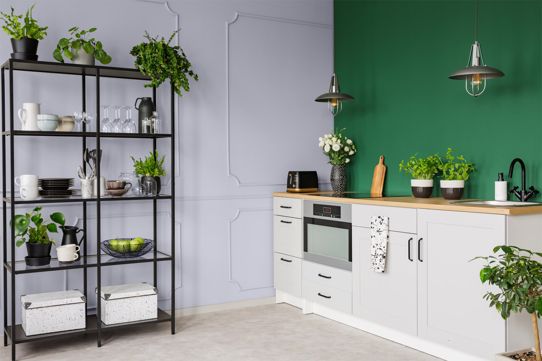 MAGNAT Ceramic Kitchen&Bathroom B3 Zroszony Awenturyn