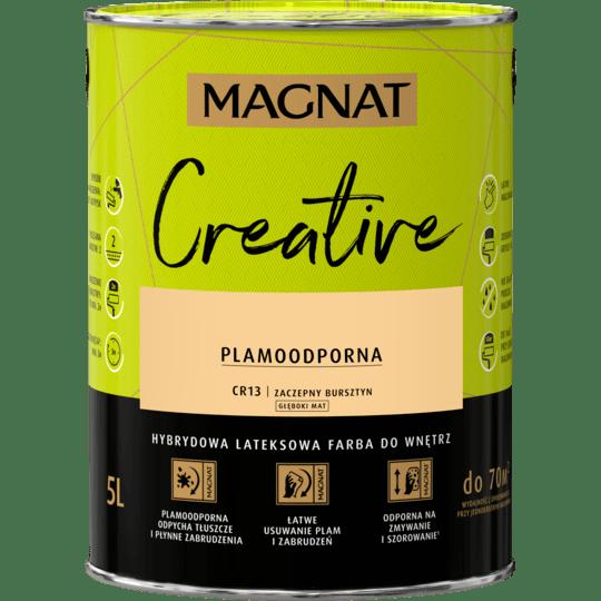 MAGNAT Creative zaczepny bursztyn 5 L