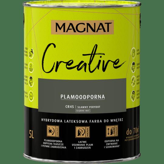 Magnat Creative знаменитый перидот 5 Л