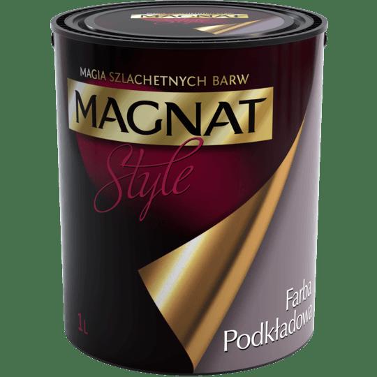 Magnat Style Farba Podkładowa 1L