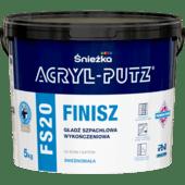 Acryl Putz Finisz FS20 5KG