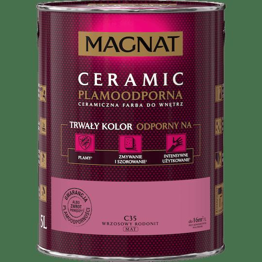 Magnat Ceramic heather rhodonite 5 L