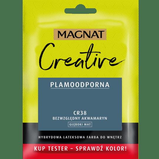MAGNAT Creative Tester bezwzględny akwamaryn 0,03 L