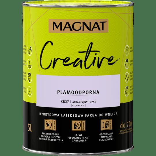 MAGNAT Creative atrakcyjny topaz 5 L