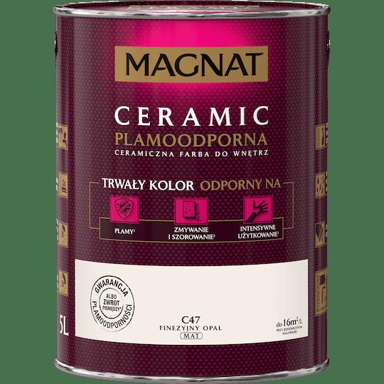 Magnat Ceramic утончённый опал 5 Л