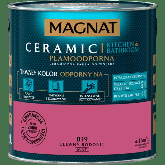 Magnat Ceramic Kitchen Bathroom