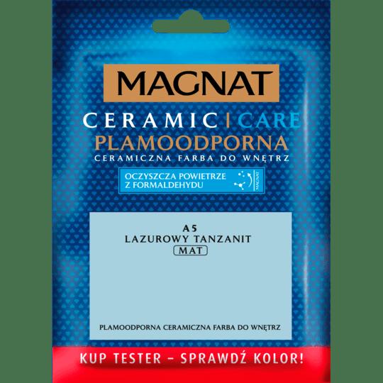 Magnat Ceramic Care - paint tester azure tanzanite 0,03 L