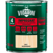 Vidaron Priming Sealer
