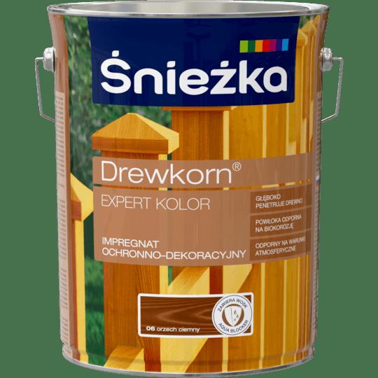 Drewkorn Expert dark walnut 4,5 L