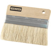 Paintbrush For Venetian Clay