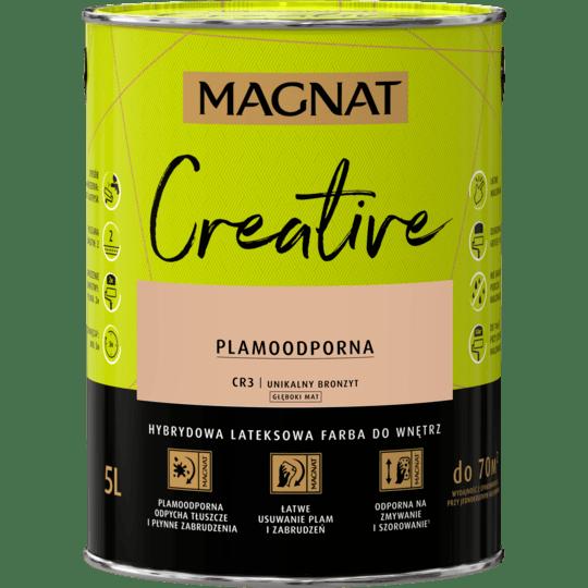 MAGNAT Creative unikalny bronzyt 5 L