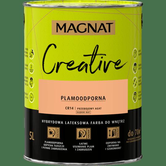 Magnat Creative gutsy agate 5 L