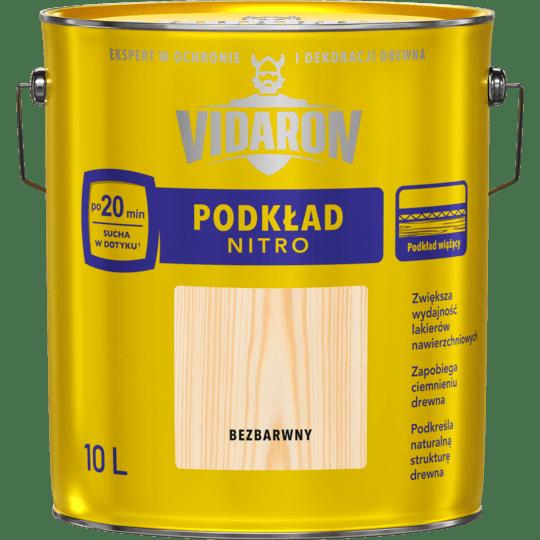 Vidaron База Нитро для древесины