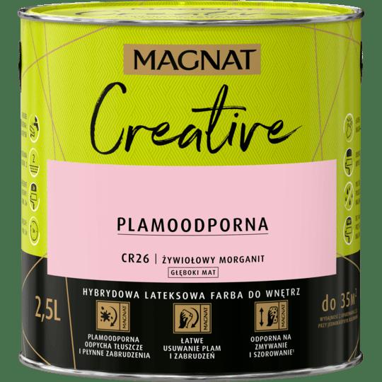 Magnat Creative impetuous morganite 2,5 L
