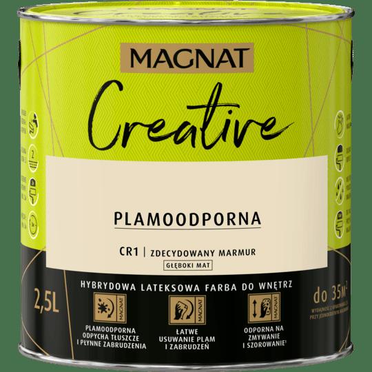 MAGNAT Creative zdecyd marmur CR1 2,5L