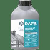 RAFIL Preparat do odtłuszczania 0,5L