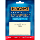 Magnat Ceramic Care - paint tester