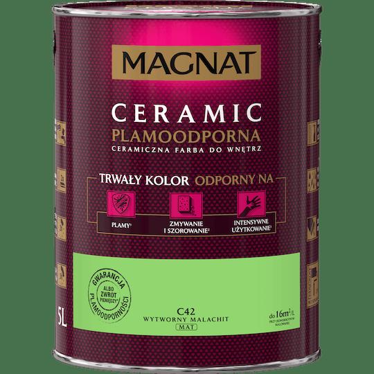 Magnat Ceramic exquisite malachite 5 L