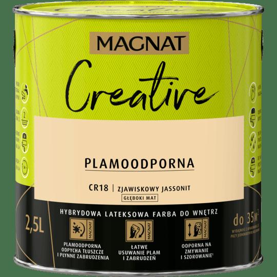 MAGNAT Creative zjaw jassonit CR18 2,5L