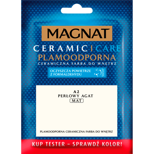 Magnat Ceramic Care - paint tester pearly agate 0,03 L