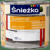 ŚNIEŻKA Supermal® Emalia Nitro połysk