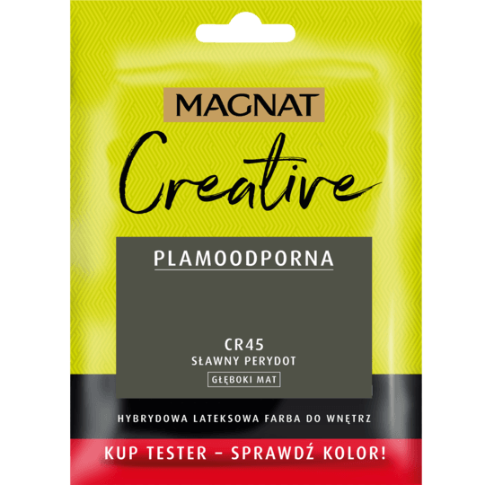 MAGNAT Creative Tester sławny perydot 0,03 L