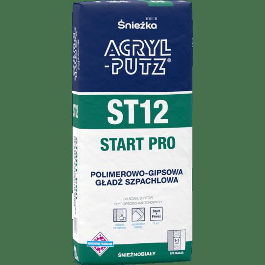 Acryl Putz Start Pro ST12  20 kg